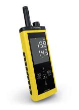 T260 Thermohygrometer / Laserpyrometer