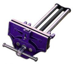 """IRT5212ED Bankschroef met snelspanner voor houtbewerking 9""""/230mm"""