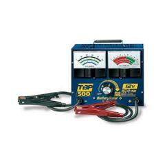 TBP 500 Professionele Accu Tester, 12 V, 10-160 Ah