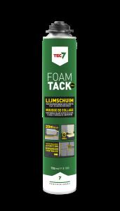 Tec7 FoamTack Pro lijmschuim 750 ml