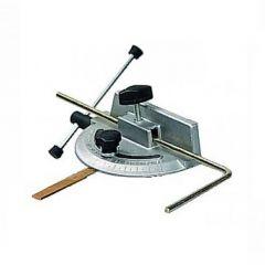 Goniometer t.b.v. werktafel set