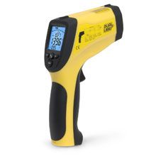 TP10 Dual laser pyrometer