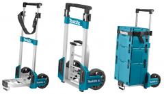 TR00000001 Trolley voor MBox