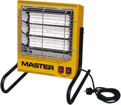 TS3A Electrische Heater 2,4kW
