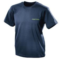 204018 T-shirt ronde hals Maat XL