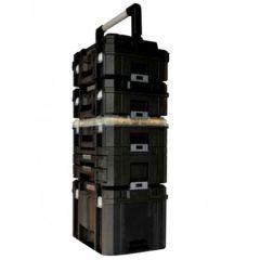 TSTAKCOMBO2 Koffers FATMAX® TSTAK COMBO2 Compleet