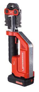 1000002116 Romax Compact TT Basic Set Accuperstang 18V 2 x 2,0Ah Li-Ion