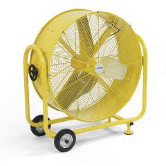 TTW35000 Axiaal ventilator