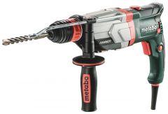 UHEV 2860-2 Quick Multi-hamer + snelspanboorhouder 1100 Watt 18 Nm 3,4 Joule + 5 jaar dealer garantie