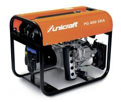 PG400SRA Benzine generator 3.1 kW