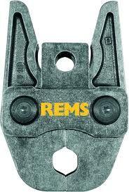 V 15 Perstang voor Rems Radiaalpersmachines (behalve Mini)