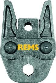 V 22 Perstang voor Rems Radiaalpersmachines (behalve Mini)