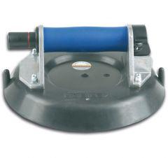 BO601.2 aluminium pompzuiger in koffer 80 kg