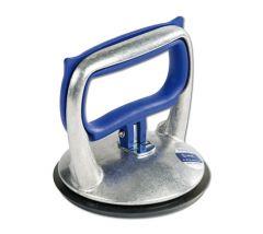BO600.0BL blue line zuigheffer, 1-kops aluminium 30 kg
