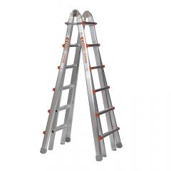4 x 6 Telescoopladder