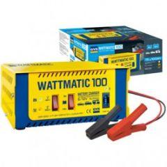 Wattmatic 100 Automatische Acculader zonder toezicht