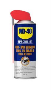 Specialist Boor- en Snijolie 400ml