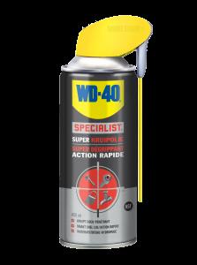 WD-40 Specialist Kruipolie 400ml