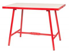 90046 Werktafel inklapbaar KT1000 1000x700x840 mm