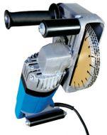 BDN463/4 Sleuvenzaagmachine 2200 Watt 150 mm Geen uitkappen meer!!