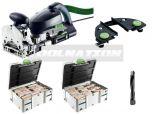 574320 DF700 EQ Plus Dominofreesmachine Domino XL Voordeelpakket