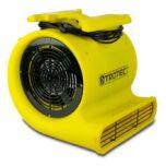 TFV30S Radiaal ventilator/tapijtdroger