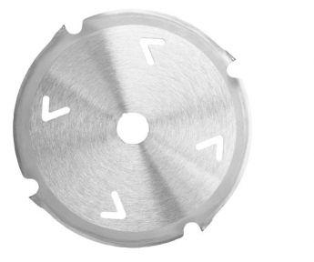 Mafell Diamantzaagblad, 160 x 2,4/3,0 x 20 mm, Z 4 , FZ/TZ