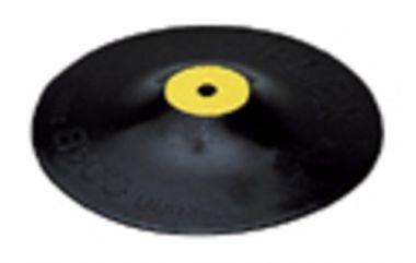 Elastische schuurzool 170 mm