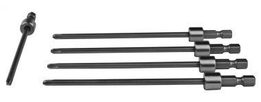 199155-7 Schroefbit PH2x130mm 5 stuks