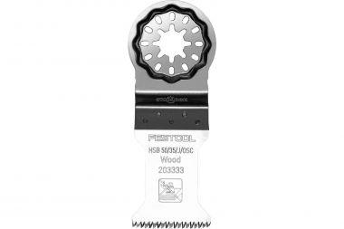 203333 Hout-zaagblad HSB 50/35/J/OSC/5 50x35mm 5 stuks voor OSC 18