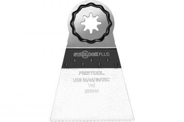 203960 Universeel zaagblad USB 50/65/Bi/OSC/5 50x65mm 5 stuks voor OSC 18