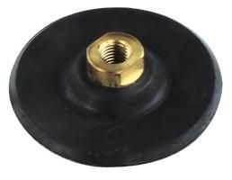 Velcro-Steunschijf 100 mm