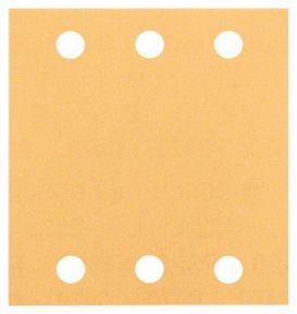 Schuurvel C470 Best for wood and paint 115x107mm Korrel 40 10 stuks