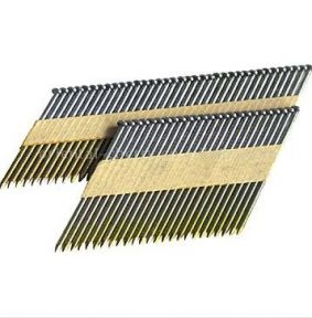 DNPT28R63HDZ 34° Spijkers Thermisch Verzinkt Ring 2,8 x 63 mm 1100 stuks
