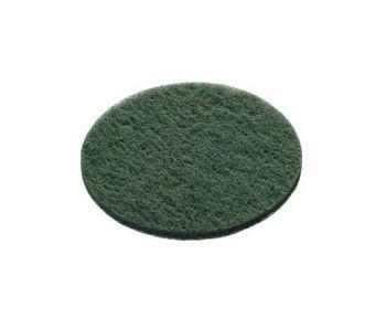 496510 Schuurvlies STF D125/0 green/10