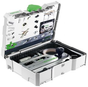 497657 FS-SYS/2 Accessoire-Systainer