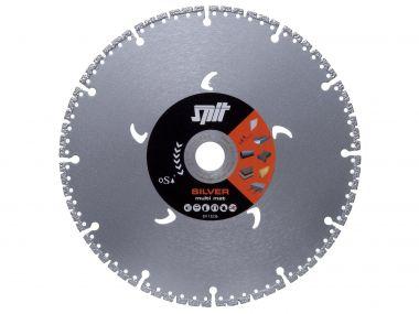 Diamantschijf D.230 / 22.2 mm SILVER MULTIMAT