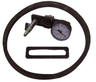 Vacuumset - TRIX160