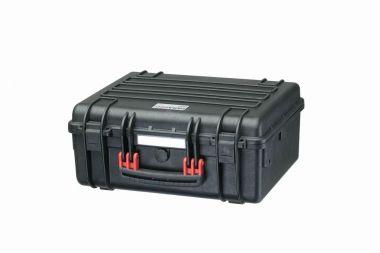 PARAPRO koffer 6442 met ventiel voor opheffen drukverschillen