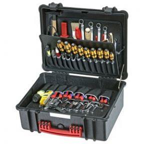 PARAPRO gereedschapskoffer met insteekvakken
