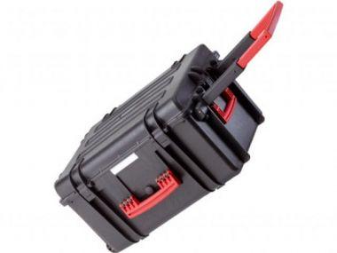 PARAPRO koffer 6582 met rasterschuim-interieur
