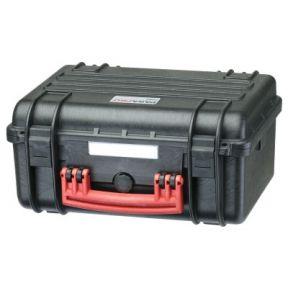 PARAPRO koffer 6332 met rasterschuim-interieur