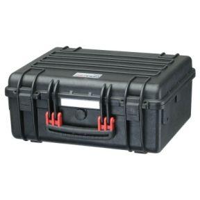 PARAPRO koffer 6442 met rasterschuim-interieur