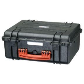 PARAPRO koffer 6480 met rasterschuim-interieur