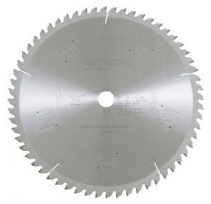 Cirkelzaagblad voor hout 255 x 30, 24 tanden te gebruiken voor C10FCB / C10FCH / C10FCH2 / C10FSB / C10FSH / C10RA