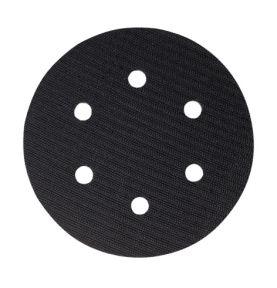 """Steunschijf Velcro 5/16""""UNF 150mm"""