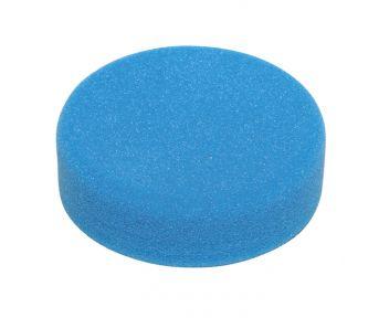 """Inpoetsschijf """"blauw"""" 150 mm"""