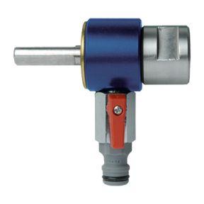 """BB00BK4000 Waterspoelkop zeskant 13 mm - 1/2""""G"""