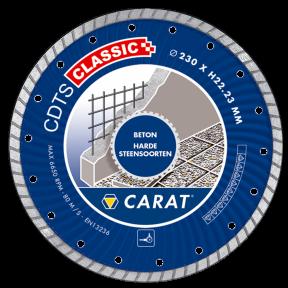 CDTSC12530 CDTS CLASSIC 125x22.2MM