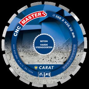 CNCM600400 Diamantzaagblad BETON CNC MASTER 600x25,4MM